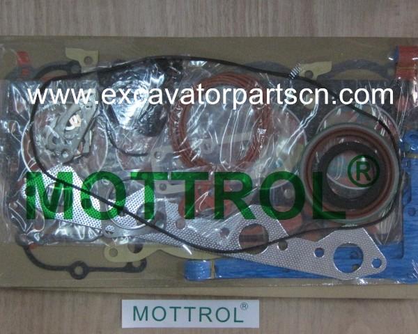 4D105 GASKET KITFOR EXCAVATOR