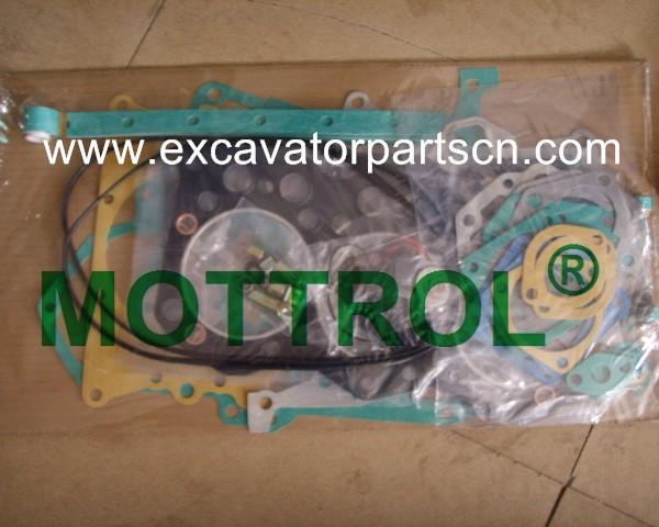 3066 S6KGASKET KIT FOR EXCAVATOR