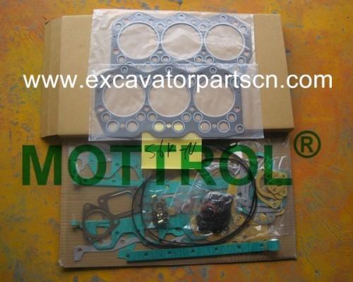 3066 S6K GASKET KIT FOR EXCAVATOR