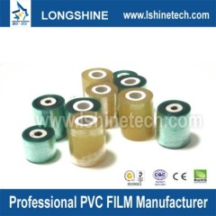 PVC Static Wrapper Film Popular In India
