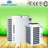 high temperature heat pump water heater