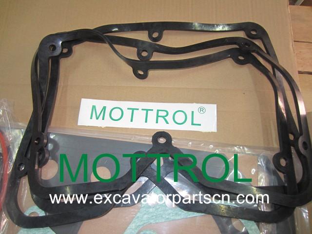 6D155 GASKET KIT FOR EXCAVATOR