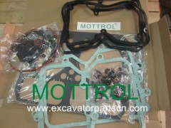 6D155 GASKET KIT FOR EXCAVATOR