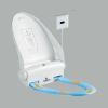 ITOILET Auto-sensor Hand Free Electric Toilet Seat Cover