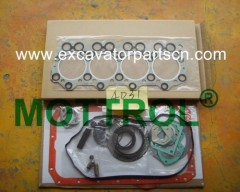 4D31 GASKET KIT FOR EXCAVATOR