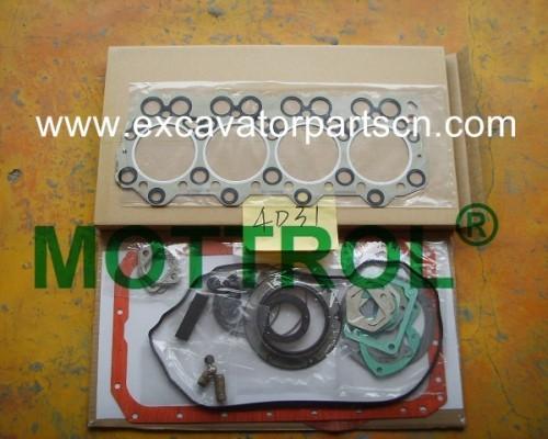 4D31 GASKET KIT FOR EXCAVATOR