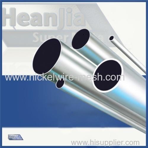 Inconel X-750 Alloy Tubing