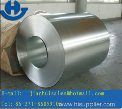 Cold-rolled Stainless steel coil