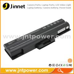Laptop Battery for Sony VGP-BPS13
