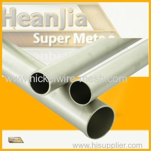 Nichrome 60/15 Resistance and Heating Tubing