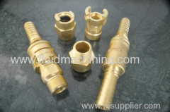 Hydraulic Tube Fittings & Hose Fittings