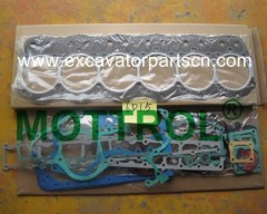 6D15 GASKET KIT FOR EXCAVATOR