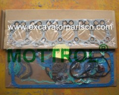 6D31 GASKET KIT FOR EXCAVATOR