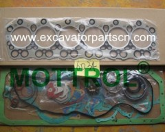 6D34 GASKET KIT FOR EXCAVATOR