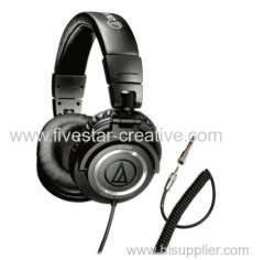Audio-Technica ATH-M50 Studio Closed-Back Headphone ATHM50