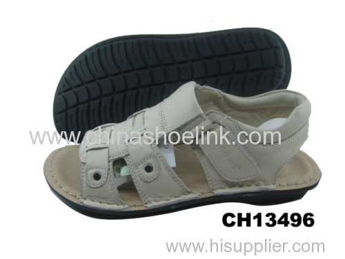 China sandals, boy sandal, casual shoe,summer shoe