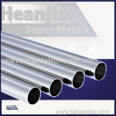 Mumetal Tubing Nickel Iron Alloy