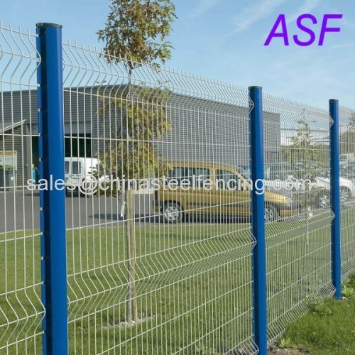 Welded Mesh Fence for sell