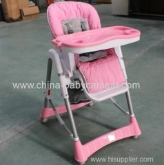 BABY FEEDING CHAIR EN14988 APPROVED