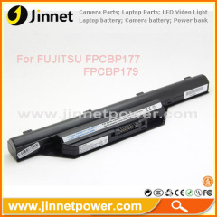 laptop battery for FUJITSU SIEMENS LifeBook S6410 S6510 S7210