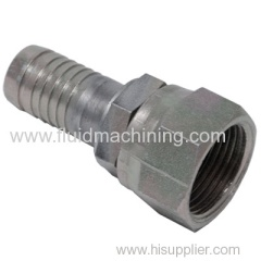 R4 Suction Hose Fittings