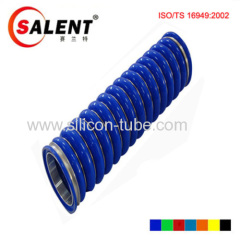 0020946082 Silicone Hose for mercedes benz heavy duty truck parts