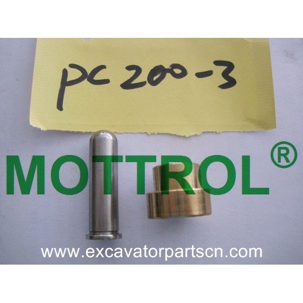 PC200-1/3 PUSHER FOR EXCAVATOR