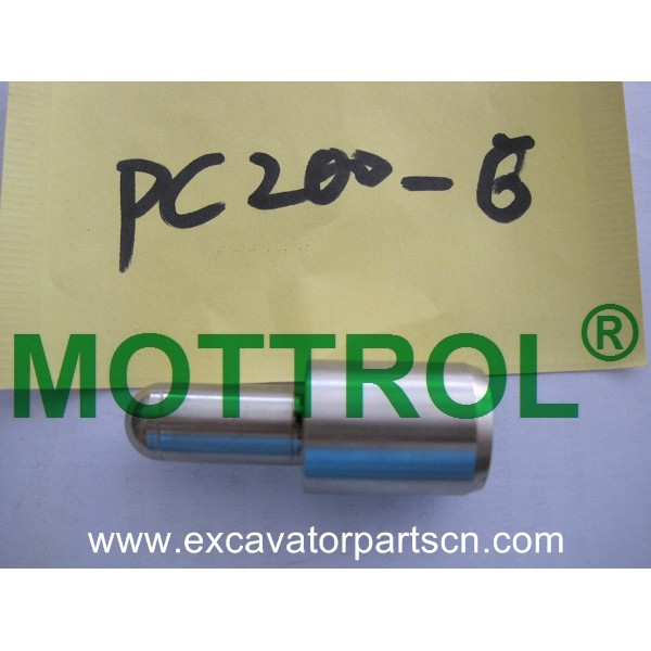 PC200-5/6 PUSHER FOR EXCAVATOR