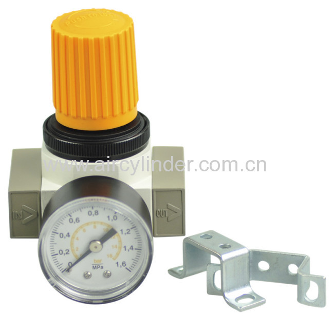 OR SeriesFesto Type Pneumatic Air Regulator