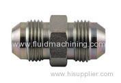 JIC 37° Hydraulic Tube Fittings