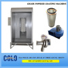 colo-s1152 for small work powder coating booth