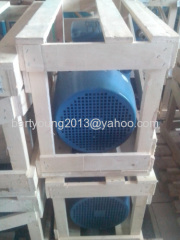 ELECTRIC MOTORS FOR FLOUR MILL BUHLER MDDK ROLLER MILL