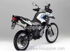 BMW Motorcycle Motorbike Motor CDI Water Cooled Off Road Motorcycles 250cc , 4 - Stroke Adult Dirt Bike