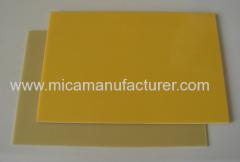 3240 epoxy glass cloth laminate with 130 degree