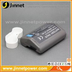 Digital video camera battery EN-EL18 EL18 for nikon made in China