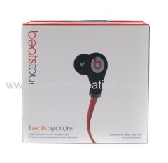 2013 Beats Version In Ear Earphones Headphones Black for iPod iPhone MP3