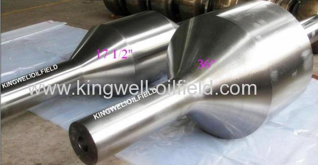 API Sepc.7-1 Oilfield Stabilizer Forgings