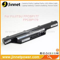 Factory directly generic laptop battery FPCBP177 FPCBP179 FPCBP179AP