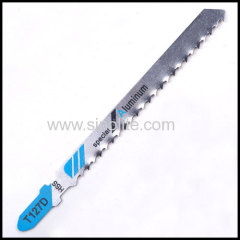 Jig Saw Blade special for aluminium and non-ferrous metal Bosch T127D
