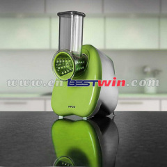 Electric Slicer / Multifunction 5 Blades Electric Slicer