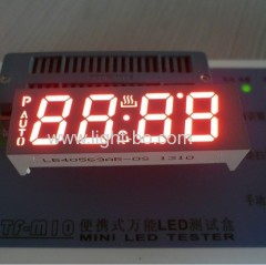 7 segment oven;oven led;oven display;oven timer;digital oven