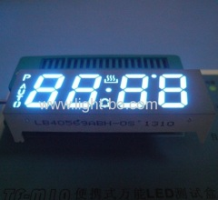 7 segment led display,4 digit 0.56