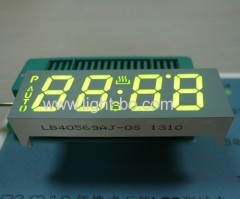 Green oven timer ; Green timer ; Green digital timer