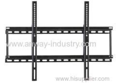 Simple & Low Profile LCD TV Bracket