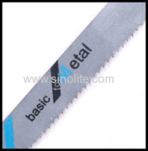 Jig Saw Blades speed for hard wood 5