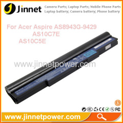 Genuine laptop battery AS10C7E for ACER