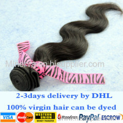 1 piece peruvian body wave