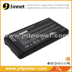 for Fujitsu Amilo Pro E2000 Battery