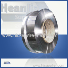 Inconel 600 Strip Tape