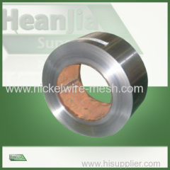 Incoloy 800HT Alloy Tape